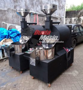 Mesin Roasting Coffee