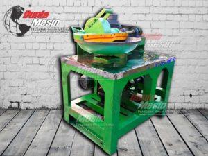 Mesin Mixer Bakso 2 Dinamo